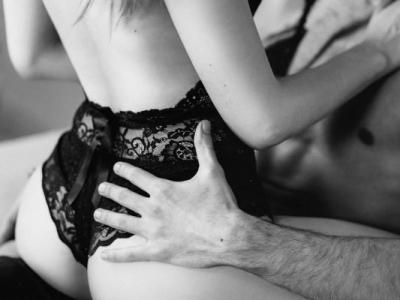В каком возрасте у женщины самый яркий оргазм