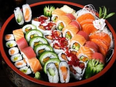 Страшная правда о суши