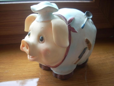"""Почему при упоминании слова """"копилка"""" многие представляют свинью"""