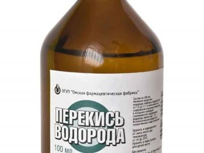 Чем опасно лечение содой и перекисью водорода