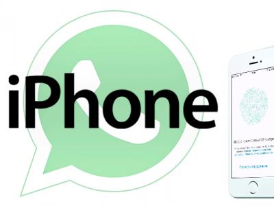 WhatsApp тайно засоряет память на iPhone