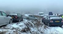 """З моменту введення в Україні нових правил розмитнення в словацькому селі кинули понад 100 """"євроблях"""""""