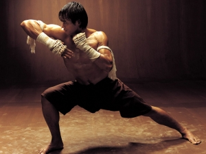 тайский бокс Кросс в Запорожье