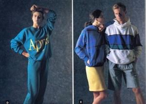 Как выглядела первая и единственная коллекция одежды от Apple