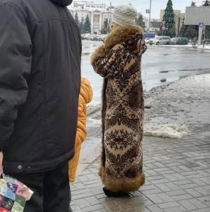 Отпадные Провалы в дизайне одежды )