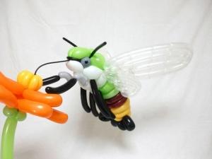 Прикольные зверюшки из воздушных шариков
