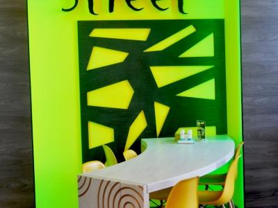Запорожье кафе meet street