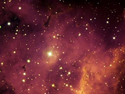 Фотографии космоса телескопом Hubble