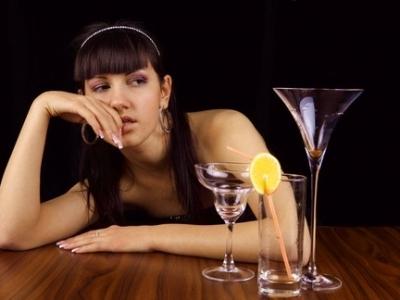 Что общего у алкоголя с ожирением