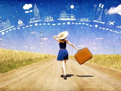 Путешествия без лишних трат