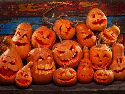 Хеллоуин - интересные факты