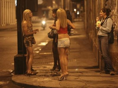 В каких городах Европы легальна проституция