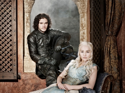 """8 сезон """"Игры престолов"""" названа дата релиза"""