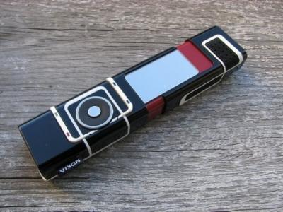 Какими были телефоны Nokia в самом  расцвете компании