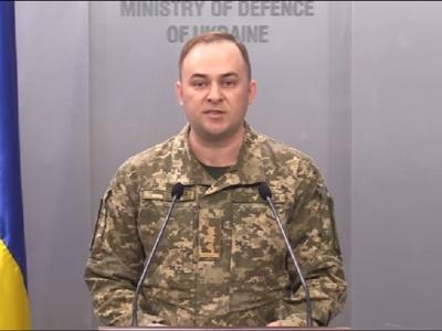 """Інформацію про конфіскацію """"евроблях"""" для потреб армії спростовано"""