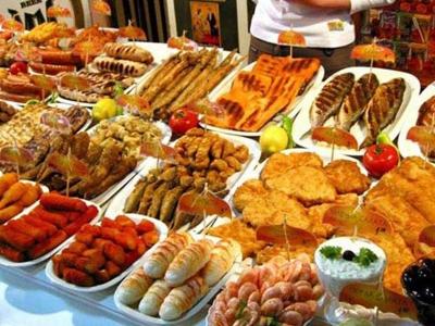 Вкуснятина, которую можно попробовать только в Турции