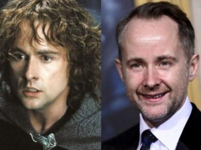 Как изменились актеры из Властелина Колец за 18 лет