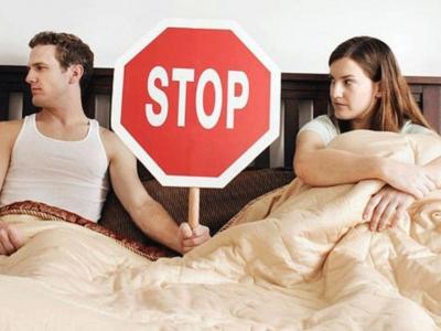 Чем грозит отказ от секса