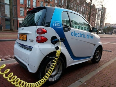 Электромобиль - есть ли у него будущее?