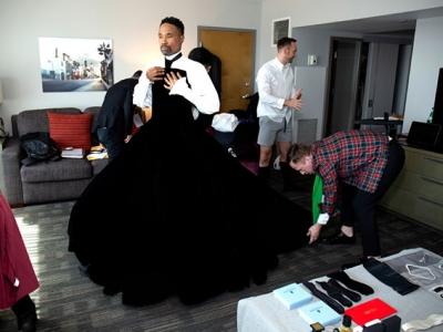 Что одеть на «Оскар» чтобы удивить весь мир?