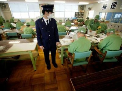 Чем так страшны тюрьмы в Японии