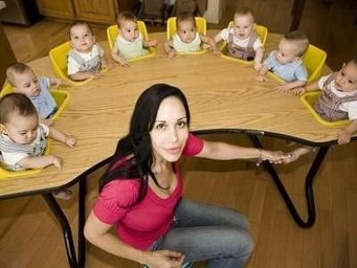 Интересные факты о беременности и родах