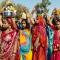 Дикость Индии - кастовое неравенство