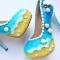 Невероятные туфельки любителям сладкого