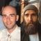 В кого превратится брутальный бородатый мужчина если сбрить бороду